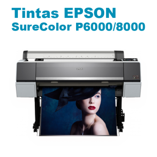 tinta UltraChrome HDX