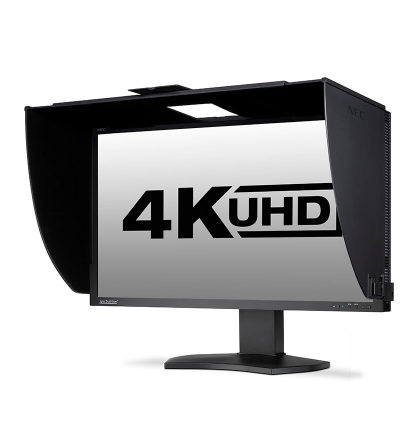 NEC SpectraView Reference 322UHD 4K