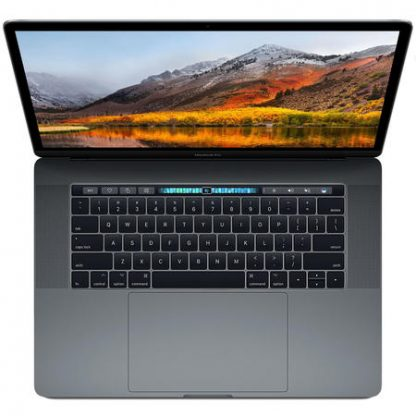 MacBook Pro Touch Bar 13 Gris